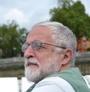 Richard Holloway Development Practitioner